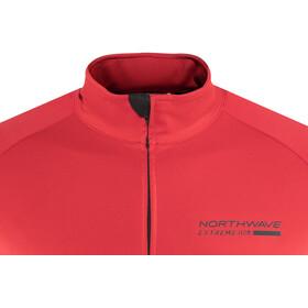 Northwave Extreme H2O - Chaqueta Hombre - rojo